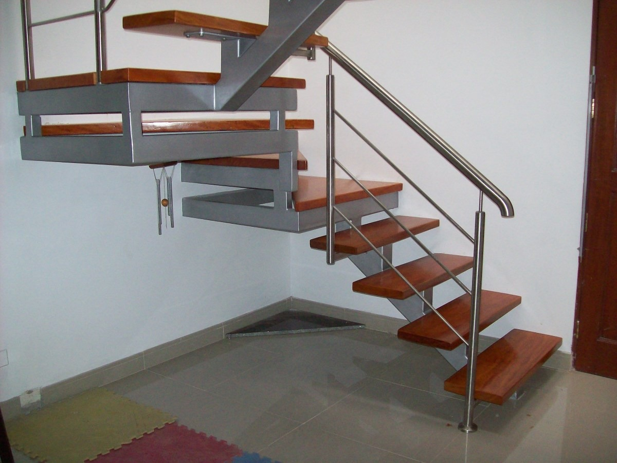 carpintera metlica with escaleras metalicas
